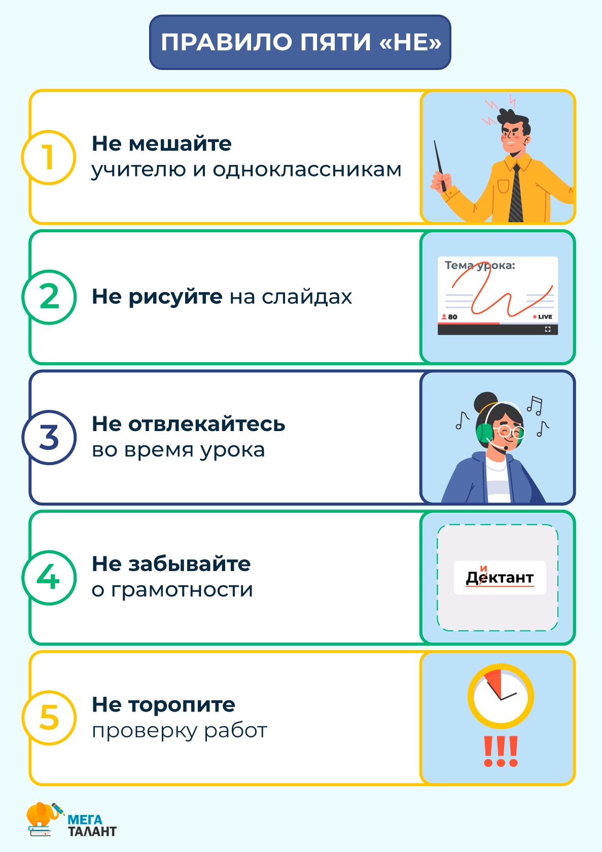 4.Правила-пяти-не